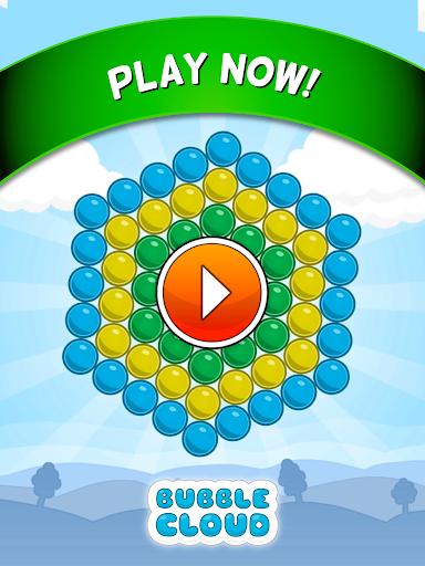 Spinning Bubble Cloud 8 screenshots 12
