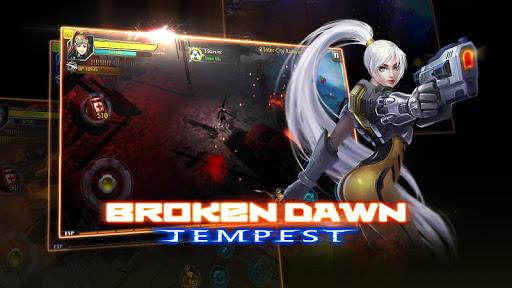 Broken Dawn:Tempest screenshots 5
