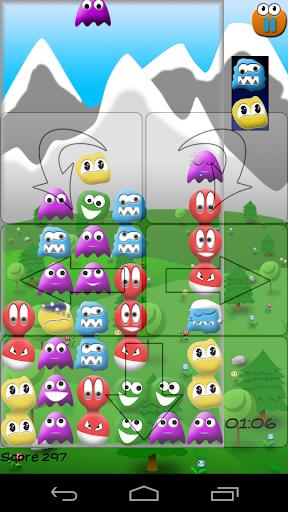 puyo capitulum screenshot 2