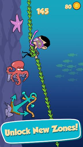 Télécharger gratuit Mr Bean - Risky Ropes APK MOD 2
