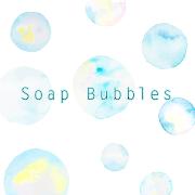 Cute Wallpaper Soap Bubbles Theme
