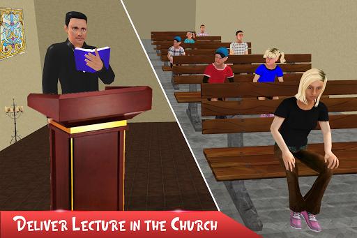 Foto do Virtual Father Church Manager