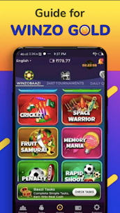 Winzo Gold Apk Download 2