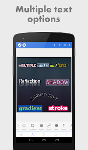 PixelLab – Text on pictures – [Mod + APK] Android 1