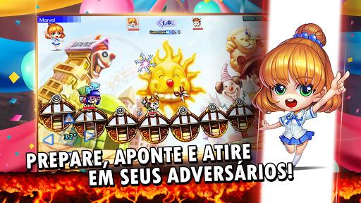 Bomb Me Brasil - Free Multiplayer Jogo de Tiro 3.8.3.1 screenshots 24