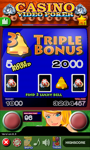 Casino Video Poker  screenshots 5