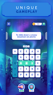 Word Lanes: Relaxing Puzzles 1.11.0 Screenshots 2