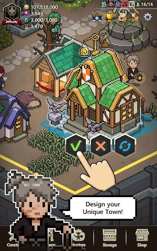 Evil Hunter Tycoon - Nonstop Fighting & Building 1.314 screenshots 11