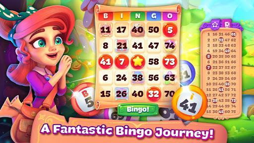 Huuuge Bingo Story - Best Live Bingo  screenshots 1