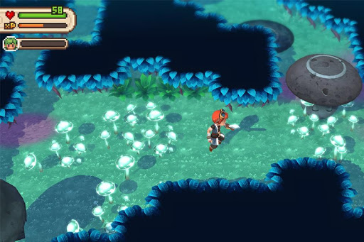 Evoland 2 1.6.0 screenshots 2