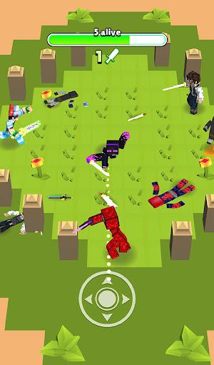 Hunter.io - Craftsman Battle Royale apktram screenshots 4