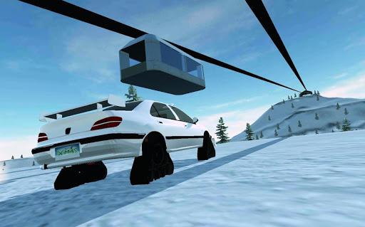 Off-Road Winter Edition 4x4 2.14 Screenshots 3
