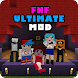 FNF Ultimate mod for MCPE