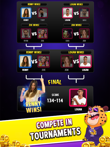 Match Masters 3.409 screenshots 12