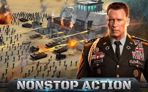 Mobile Strike 6.1.3.249 screenshots 1