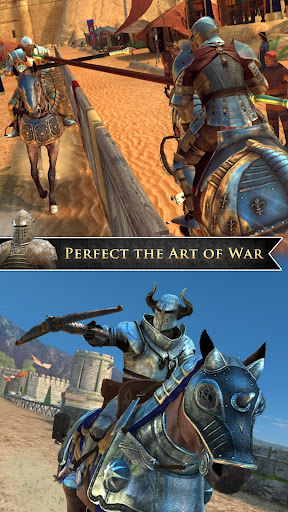 Rival Knights 1.2.3d de.gamequotes.net 2