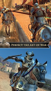 Download Rival Knights Rival Knights Action Game Android + Mod + Data 2