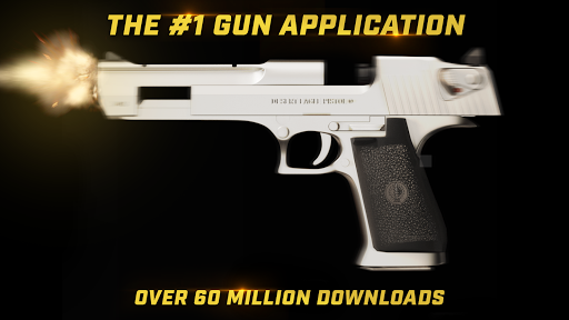iGun Pro -The Original Gun App  Screenshots 3
