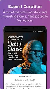 Washington Post Select Mod Apk 1.30.0 (Subscribed) 4