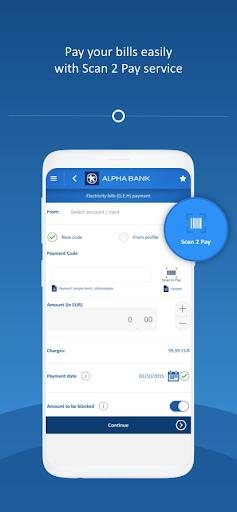 myAlpha Mobile screenshots 5