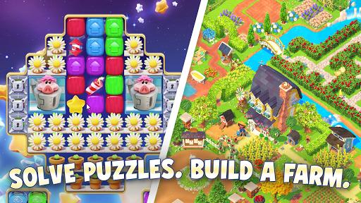 Hay Day Pop: Puzzles & Farms 4.28.116 Screenshots 4