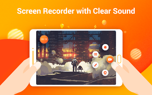 Screen Recorder, Video Recorder, V Recorder Editor screenshots 9