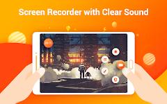 screenshot of Screen Recorder, Video Recorder, V Recorder Editor