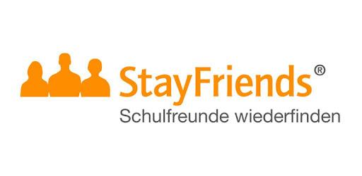 StayFriends - Apps bei Google Play
