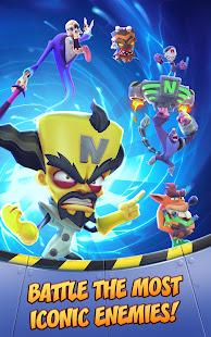 Image For Crash Bandicoot: On the Run! Versi 1.90.56 17