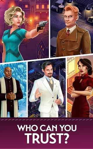 Mystery Match u2013 Puzzle Adventure Match 3 2.40.0 screenshots 4