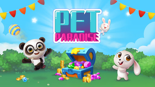 Pet Paradise-My Lovely Pet  screenshots 9