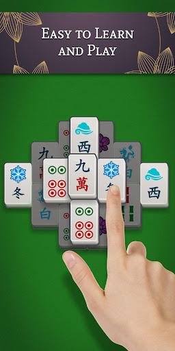 Mahjong Solitaire screenshots 3