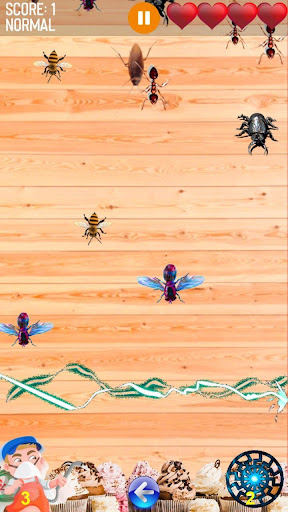 Ant Smasher : by Best Cool & Fun Games ud83dudc1c, Ant-Man goodtube screenshots 3