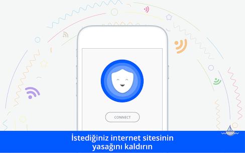 Free VPN – Betternet VPN Proxy  Wi-Fi Security Apk 5