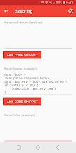 HTTP Request Shortcuts screenshot thumbnail