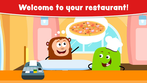 Cooking Games for Kids and Toddlers - Free 2.1 screenshots 1
