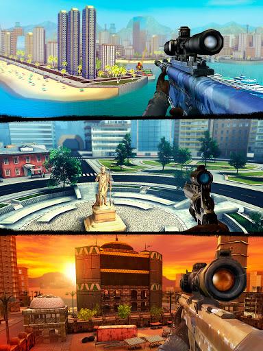 Sniper 3D: Fun Free Online FPS Shooting Game screenshots 5