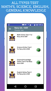 Air Force X&Y Exam For Pc (Download On Computer & Laptop) 2
