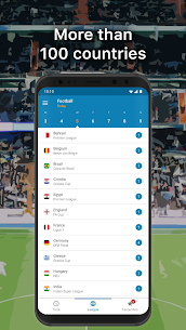 SportEventz – Live sport on TV (PRO) 1.2.0 Apk 4