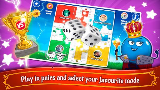 Loco Parchu00eds - Magic Ludo & Mega dice! USA Vip Bet apktram screenshots 9