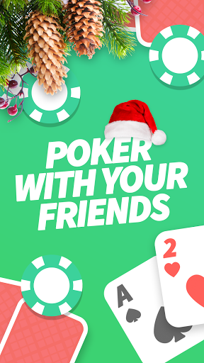EasyPoker - Poker w/ Friends 1.1.16 screenshots 1