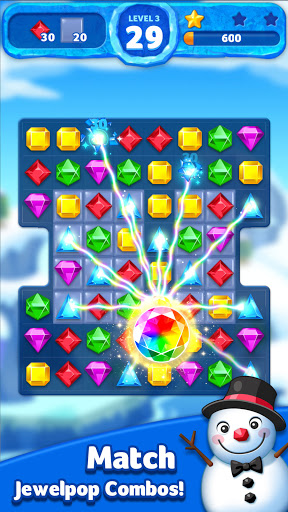 Jewel Ice Mania : Match 3 Puzzle 21.0324.09 screenshots 18