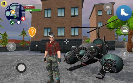 Royal Battletown screenshots 17