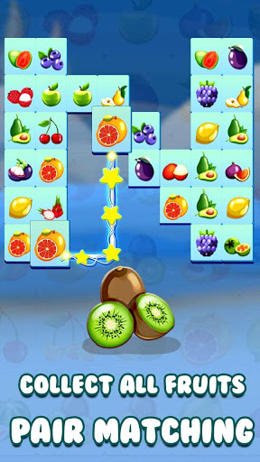 Onnect Game:Tile connect, Pair matching, Game onet  screenshots 2