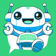 John English Bot - chat&learn english conversation