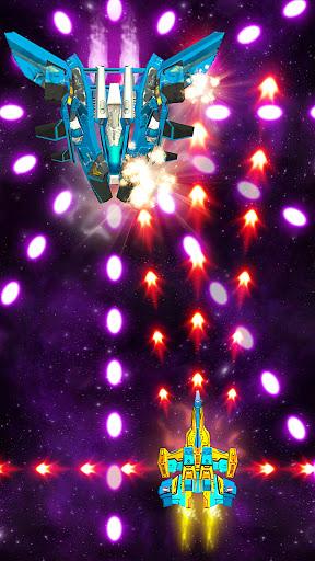 Space Shooter : Star Squadron - galaxy attack  screenshots 2