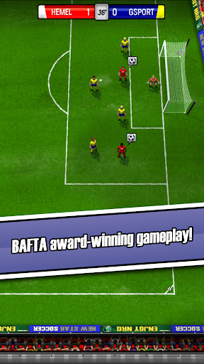 New Star Soccer 4.17.1 screenshots 3