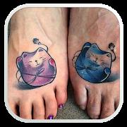 Relationship Tattoo Designs