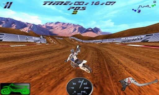 Ultimate MotoCross 2 Apkfinish screenshots 2