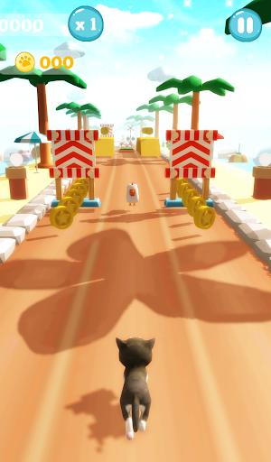 Cat Run 1.1.9 screenshots 15